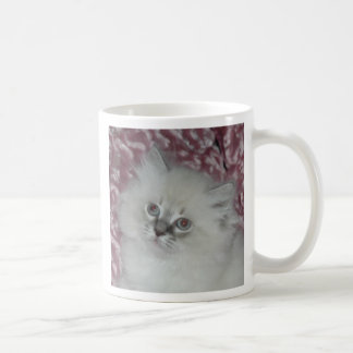 Kitten 3 Mug