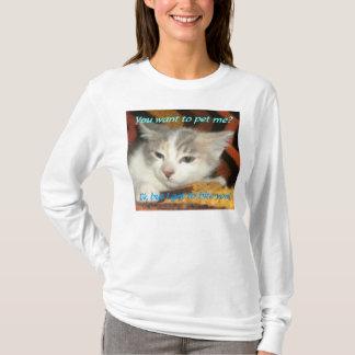 Kitten Bite T-Shirt