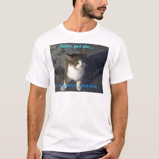 Kitten Bites T-Shirt