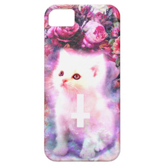 Kitten Case iPhone 5 Covers