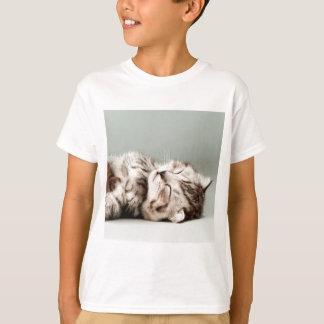 kitten, cat, cute tabby cat, cute cats, cute kitte T-Shirt