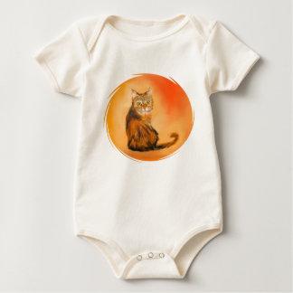 Kitten creeper