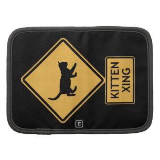 kitten crossing planners