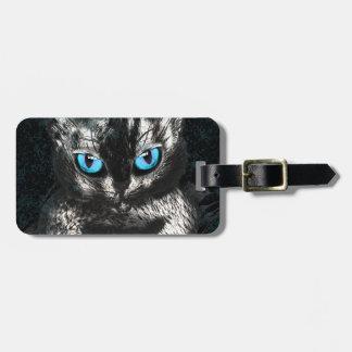 Kitten Cute Cat Pet Bag Tag