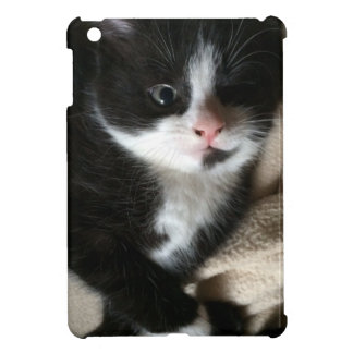 Kitten decal cover for the iPad mini