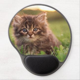 Kitten Gel Mousepad