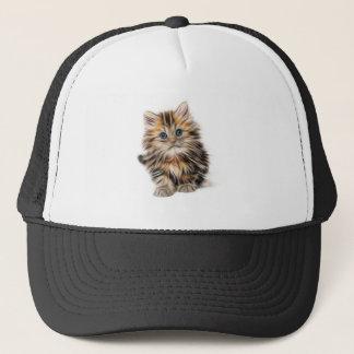 Kitten Gifts Trucker Hat