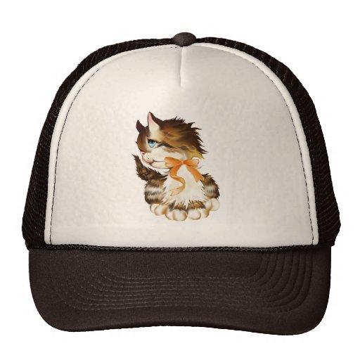 Kitten Hats
