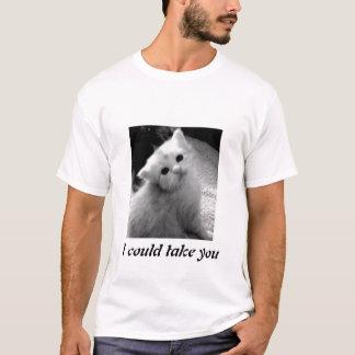 Kitten, I could take you T-Shirt