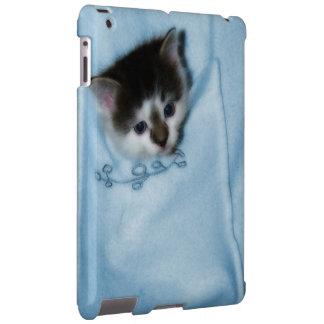 Kitten in the Pocket