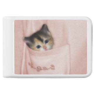 Kitten in the Pocket 2 Power Bank