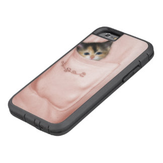 Kitten in the Pocket 2 Tough Xtreme iPhone 6 Case