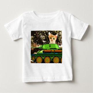 Kitten in the tank