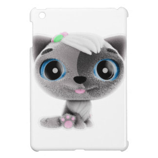 Kitten iPad Mini Case