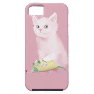 Kitten iPhone SE/5/5s Case