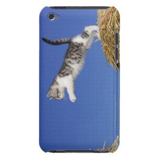 Kitten Jumping 2 Case-Mate iPod Touch Case