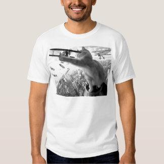 Kitten Kong T-shirt