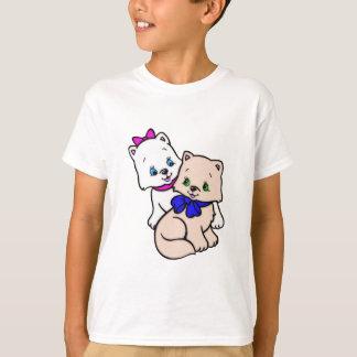 Kitten Pair T-Shirt