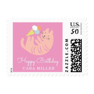 Kitten Party Postage