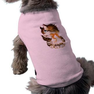 Kitten Pet Clothing