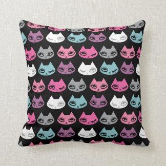 Kitten Pillow by Fluff