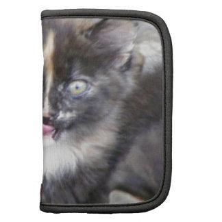 Kitten Folio Planner