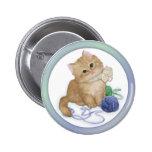 Kitten Play Buttons