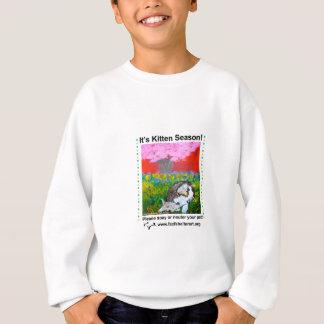 Kitten Season! Sweatshirt