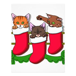 Kitten Stockings Flyer