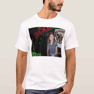 Kitten & Teddybear T-Shirt