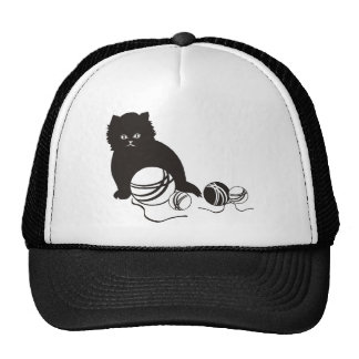 Kitten Tshirts and Gifts 206 Trucker Hat