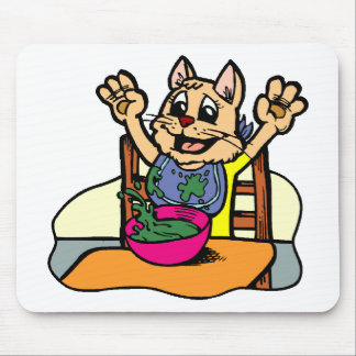 Kitten Tshirts and Gifts 222 Mouse Pad