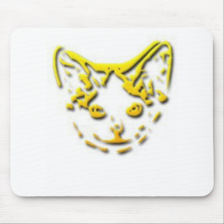 Kitten Tshirts and Gifts 302 Mouse Mat