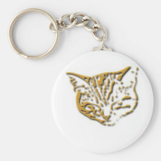 Kitten Tshirts and Gifts 321 Keychains