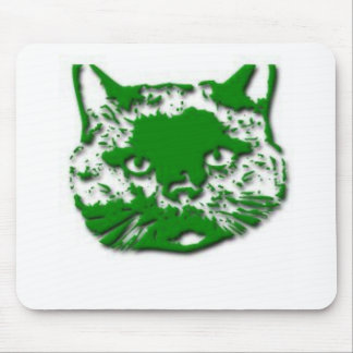 Kitten Tshirts and Gifts 322 Mouse Pad