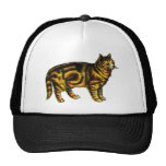 Kitten Tshirts and Gifts 446 Mesh Hats