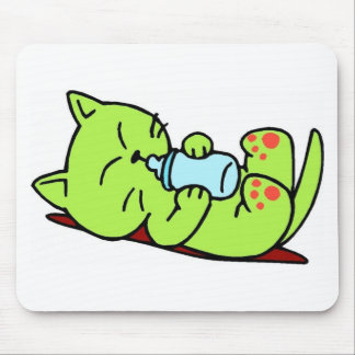 Kitten Tshirts and Gifts 467 Mouse Pad