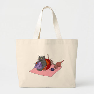 Kitten Tshirts and Gifts 91 Canvas Bag