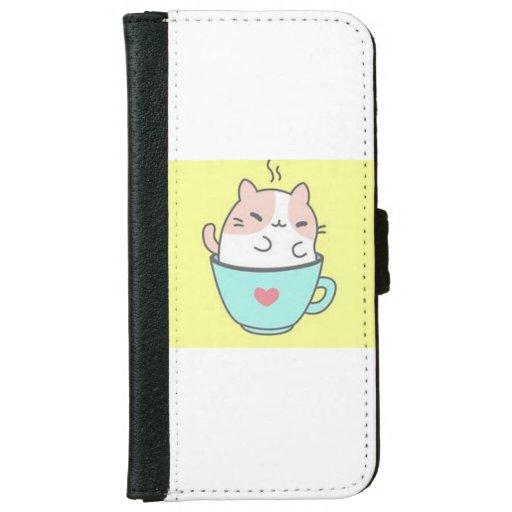 Kitten Wallet