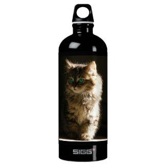 Kitten Water Bottle