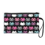 Kitten Wristlet Bag by Fluff