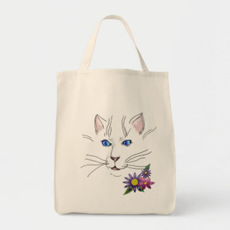 kittenface bag