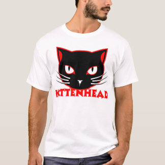 Kittenhead the band T-Shirt
