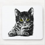 Kittens 1 mouse pad