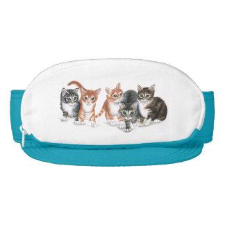 kittens Cap-Sac Visor