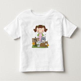 Kittens For Sale Toddler T-shirt