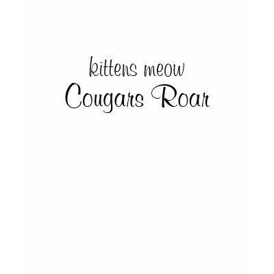 lol hubby number 3 18 years junior cougar roar