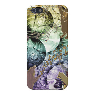 Kittens Playing Music iPhone SE/5/5s Cover