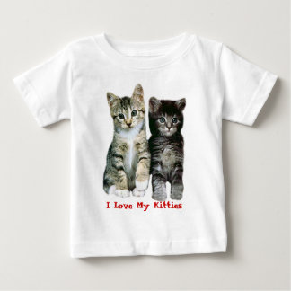 Kittens Todler T-Shirt