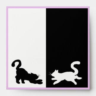 kittenvelope envelopes